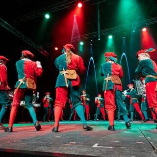 Neuchâtel Drum Show